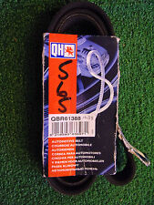 QUINTON HAZELL QBR61163 AUXILIARY DRIVE BELT  RC486203P OE QUALITY