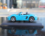 Bburago-1-24-Porsche-718-Boxster-Blue-Diecast-Model-Racing-Car-NEW-IN-BOX thumbnail 5