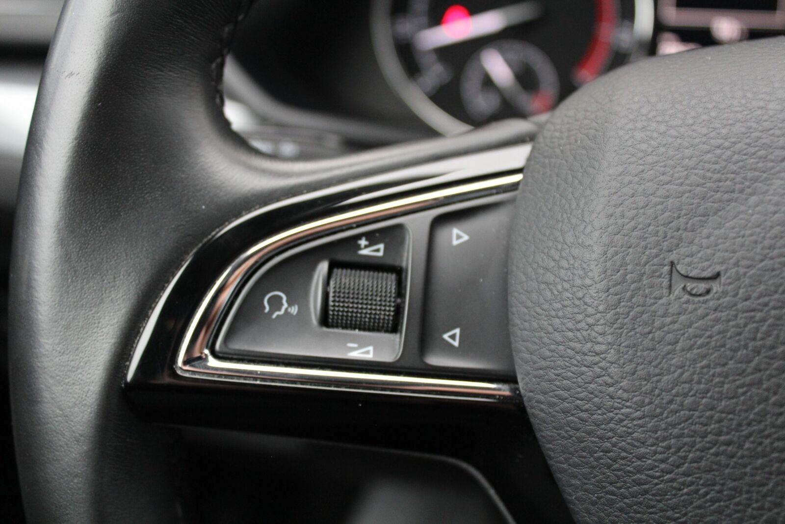 Skoda Superb 1,4 TSi 150 Style Combi - billede 10