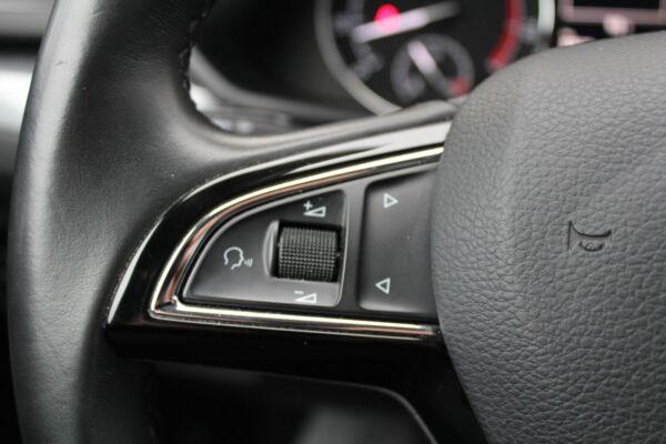Skoda Superb 1,4 TSi 150 Style Combi billede 10