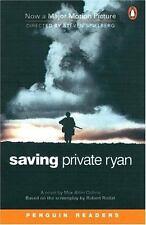 Saving Private Ryan (Penguin Readers