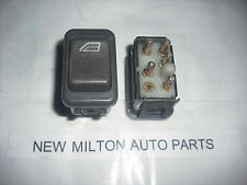 VOLVO S40 V40 SE XS T4 PASSENGER OR REAR BACK DOOR  ELECTRIC WINDOW SWITCH