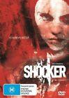 Shocker (DVD, 2013)