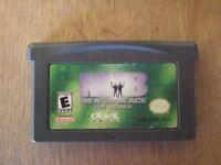 Men In Black: The Series  (Nintendo Game Boy Advance, 2001)