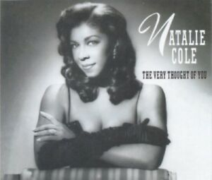 NATALIE-COLE-THE-VERY-THOUGHT-OF-YOU-1992-UK-CD-SINGLE
