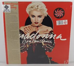 MADONNA-You-Can-Dance-still-sealed-with-wrap-and-hype-sticker