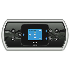 IN-K500-Topside-Control-Gecko-Hot-Tub-Spa-Touch-Panel-Pad