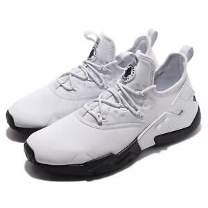 Nike-Air-Huarache-Drift-Black-Pure-Platinum-Men-Running-Shoes-Sneaker-AH7334-012