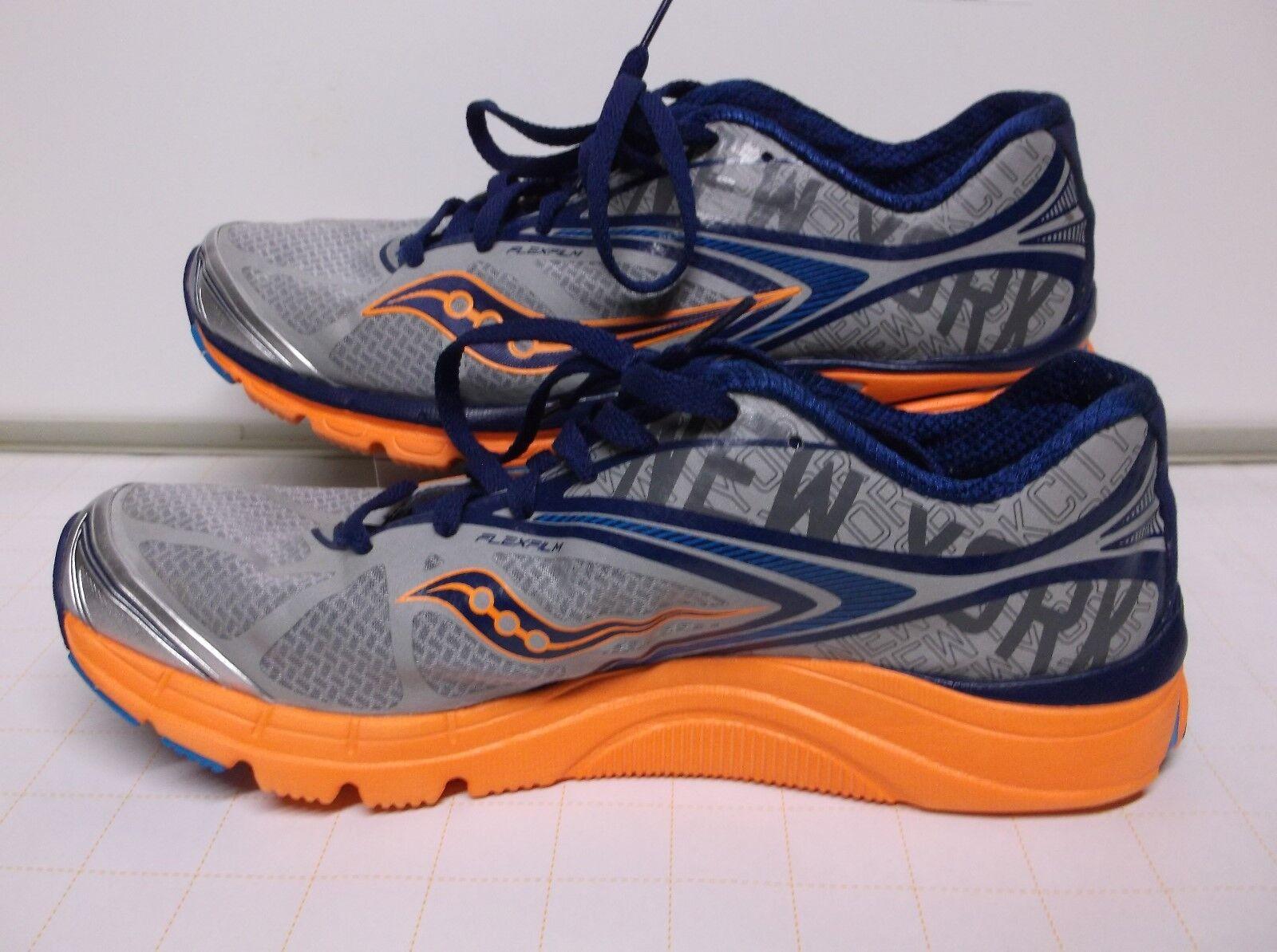 Saucony Kinvara 4 Flex Film..New York..Running  chaussures ...Taille 7.5