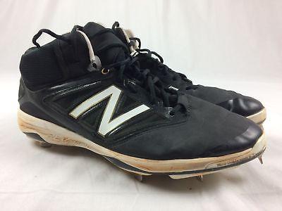 New Balance Negro Para hombre Mid Top | eBay
