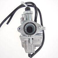 Yamaha Moto 4 Yfm 200 225 Carburetor Yfm200 Yfm225 Moto-4 Carb 26mm Cable Choke