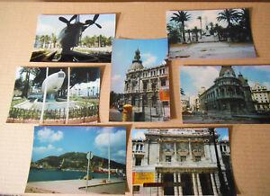 Pequeno-reportage-Fotos-remodelacion-paseo-puerto-Cartagena-Espana
