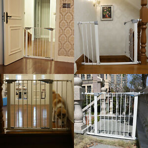 30 Quot Tall Safety Gate Baby Toddler Indoor Security Walk