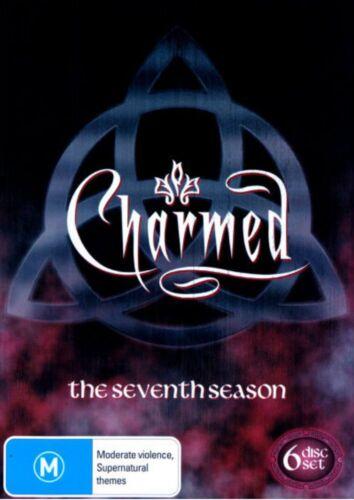 1 of 1 - Charmed Season 7 : NEW DVD