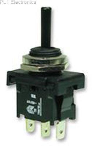 centro OFF 1828.1101-01 6A SPDT Marquardt Interruttore