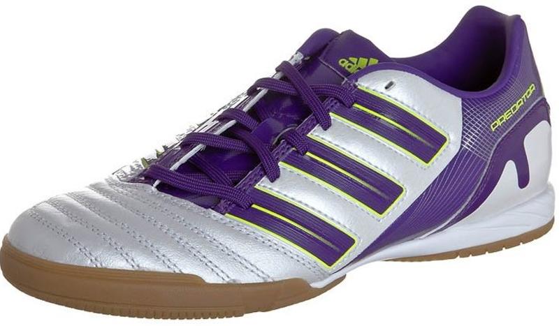 Adidas Protator - Herren Indoor Schuhe - Hallenschuhe - Größe 47 1 3 - G40873