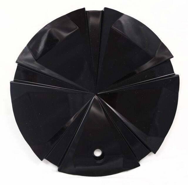 Buy Player 504 Wheels Chrome Custom Wheel Center Caps Set Of 2