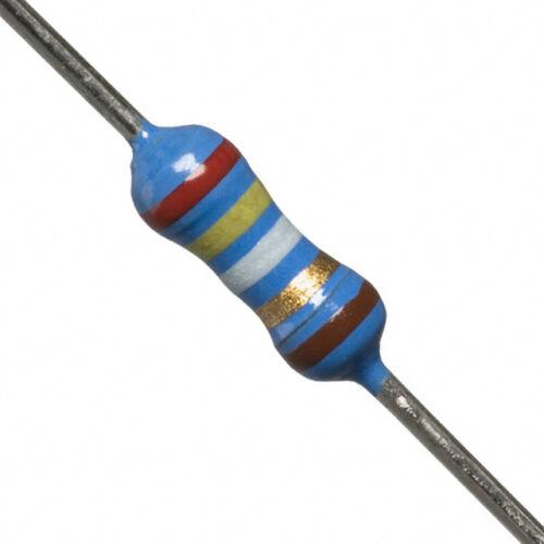 1/% Resistances 1//2w 470kOhms 470kR Lot de 10,20,40 ou 100 pièces Couche Metal