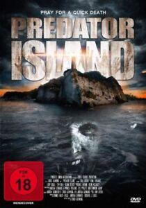 Predator-Island-Horrorfilm-UNCUT-Dan-Gordon-Hank-Torrance-Libby-Krall-NEU