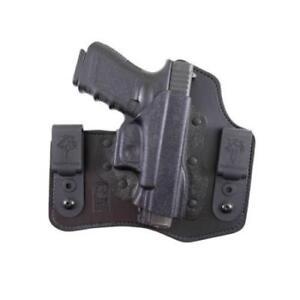 DeSantis 137KJB2Z0 Slim Tuck Kydex Holster RH Glock 19-18