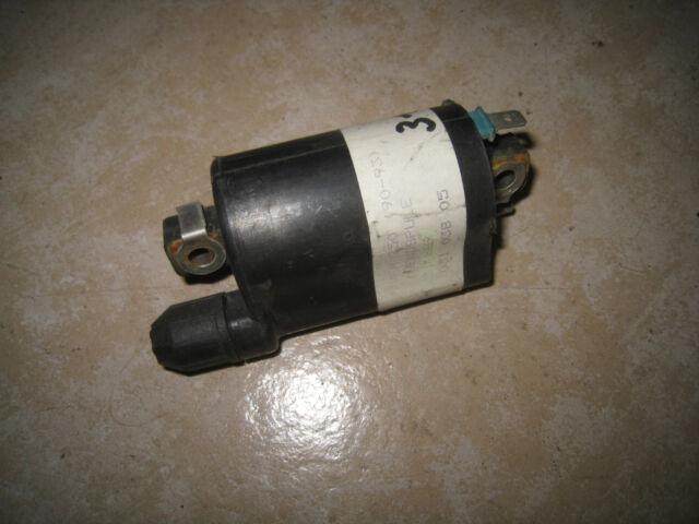 VFR 750 RC36 Zündspule Zündspulen ignition coil TEC MP06