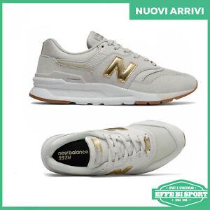 scarpe ginnastica donna new balance
