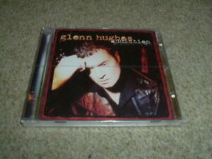 GLENN-HUGHES-ADDICTION-CD-ALBUM-NEW-SEALED-RARE-ORIGINAL-SPV-RELEASE