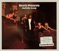 FREE US SHIP. on ANY 2 CDs! NEW CD Roots Manuva: Awfully Deep Limited Edition