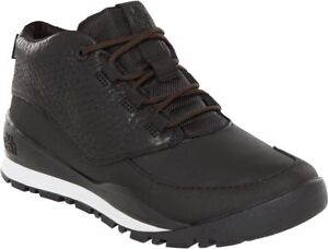 THE-NORTH-FACE-Edgewood-Chukka-T93317KY4-Sneakers-Casual-Trainers-Boots-Mens-New