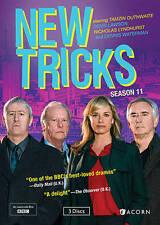 New Tricks: Season 11 (DVD, 2015, 3-Disc Set)