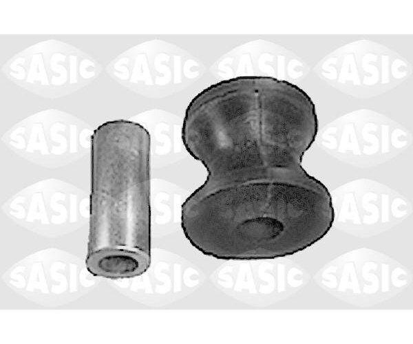 SASIC Track Control Arm 8003200