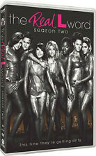 The Real L Word . The Complete Season Two . 2. Staffel .. 3 DVD Set .. NEU . OVP