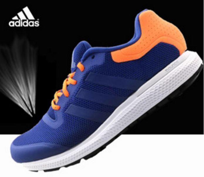 Nwt Herren Adidas Energie Bounce Laufen Marathon Duramo Falke Schuhe S83374
