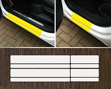 Lackschutzfolie transparent Einstiege Türen  VW Tiguan 2, ab 2016