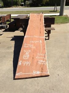 Redgum-Slab-No-164-Kiln-Dried-999-Freight-Available