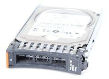 "IBM 146 GB 10K Dual Port 6G SAS 2.5"" Hot Swap Festplatte 42D0633"