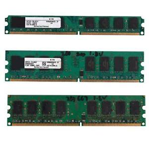 2GB-DDR2-PC2-6400-800MHz-240Pin-1-8V-Desktop-DIMM-Memory-RAM-for-Intel-for-X3E3
