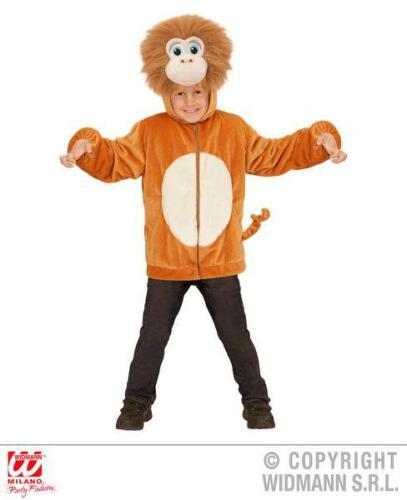 Costume LIBRO DELLA GIUNGLA PERSONAGGI GIORNATA MONDIALE DEL LIBRO COSTUME Animale Peluche tute WBD