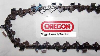 "New 16/"" Chainsaw Saw Chain fits HOMELITE Saws w// 3//8 .050 60DL XL 12 Super XL"