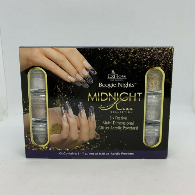 Ez Flow Boogie Nights Midnight Kiss Collection 6pc