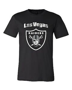 7c451d24ec8 Image is loading Las-Vegas-Raiders-NFL-Team-Shirt-jersey-shirt