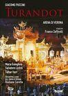 Puccini: Turandot (DVD, Sep-2011, Bel Air Classiques)
