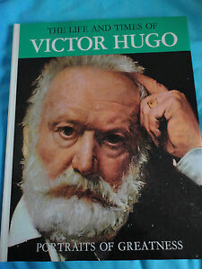 The-life-and-times-of-Victor-Hugo-Vintage-Hamlyn-Book-1969