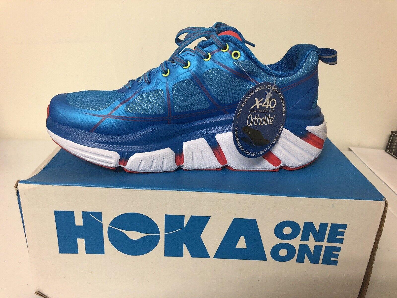 Hoke One Infinite, bleu, femmes femmes femmes Taille 6.5 8c32ac