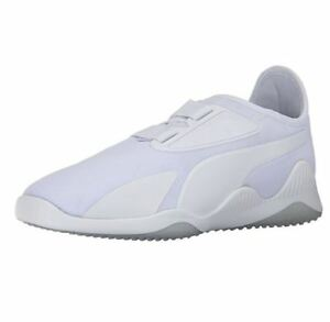 b2eb0fe396b485 Puma Men s Mostro Mesh Sz US 13 M White Synthetic Sneakers Shoes ...