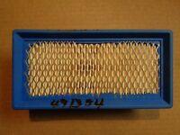 Genuine Briggs & Stratton Air Filter For 9 Hp [16 Cid] Vanguard Engines