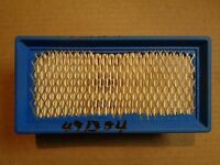 Genuine Briggs & Stratton Air Filter For 9 Hp [16 Cid] Vanguard Engines