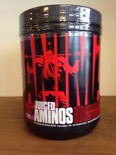 Universal Nutrition Animal Juiced Aminos (376 G) Grape Juiced BCAA