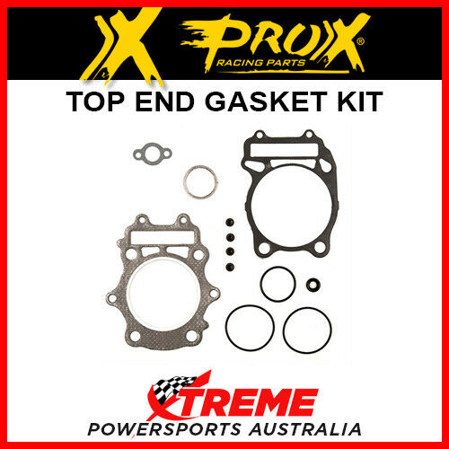 ProX 35-3390 For Suzuki DR350 1990-1999 Top End Gasket Kit