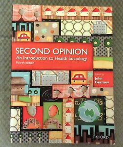 SECOND-OPINION-An-Introduction-To-Health-Sociology-4th-Edition